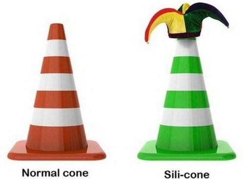 Traffic Cones The Quick Glimpse
